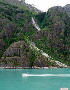 My Disney Alaska Cruise: Itinerary Guide