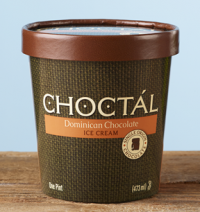 Choctal dominican chocolate