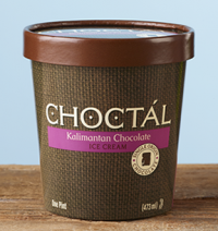 Chocotal kalmantin chocolate