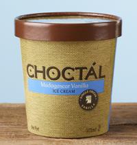 Choctal madgascar Vanilla