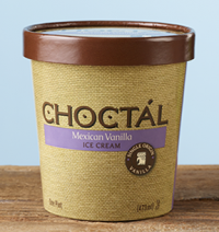 Choctal Mexican Vanilla
