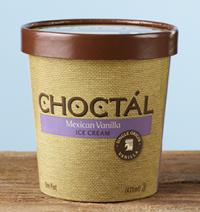 Choctal Mexican Vanilla