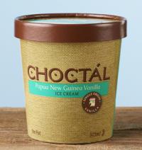 Choctal Papua New Guinea Vanilla