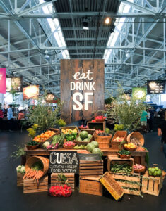{San Francisco}:Eat Drink SF 2016
