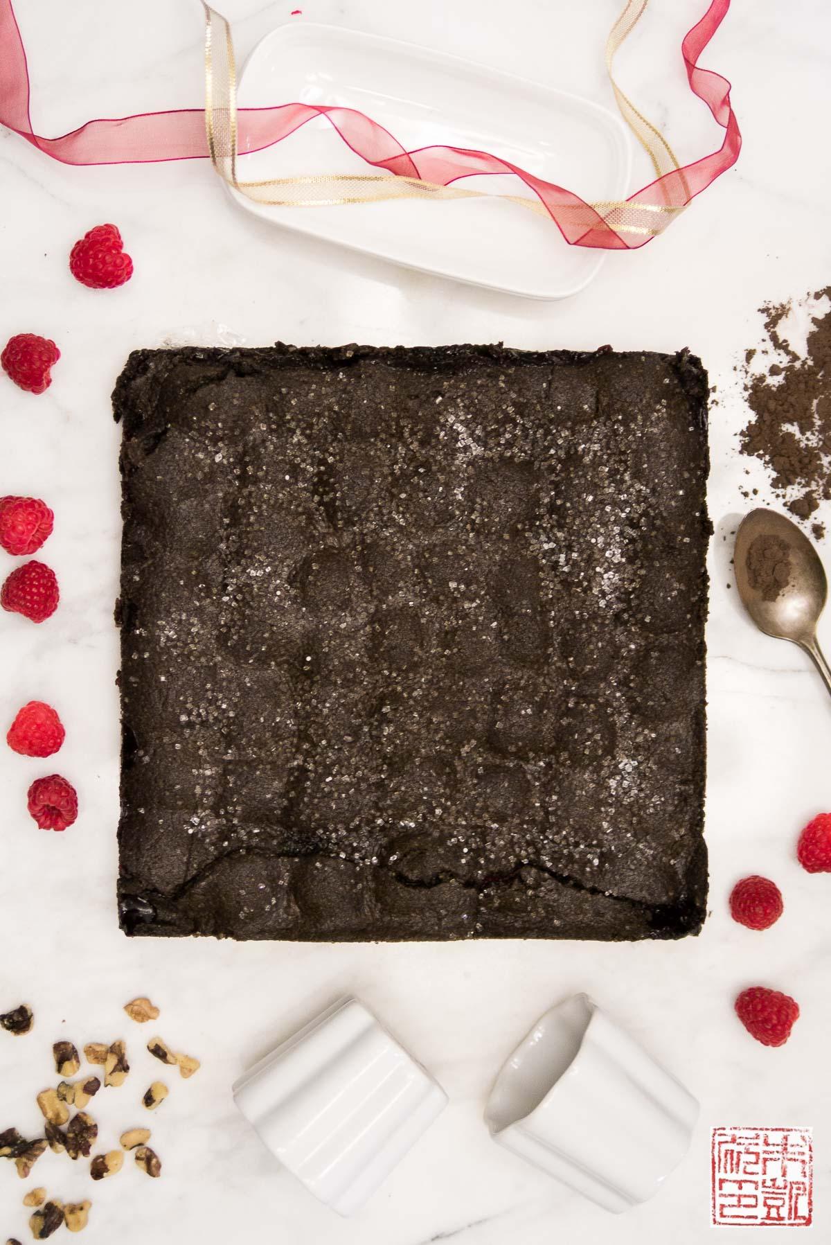 ... Review}:Dorie's Thanksgiving Bars from Dorie's Cookies - Dessert ...