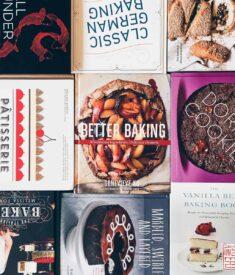 2016 Best Baking Cookbooks