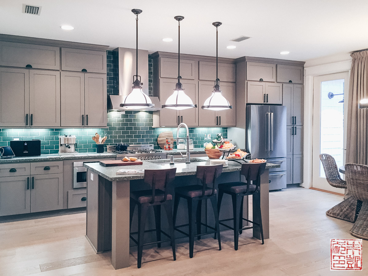 Building Your Dream Kitchen: HGTV Dream Home 2017 Tour And Giveaway