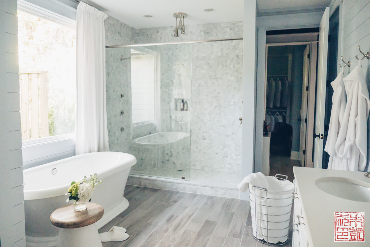 Dream Master Bathroom: HGTV Dream Home 2017 Tour And Giveaway