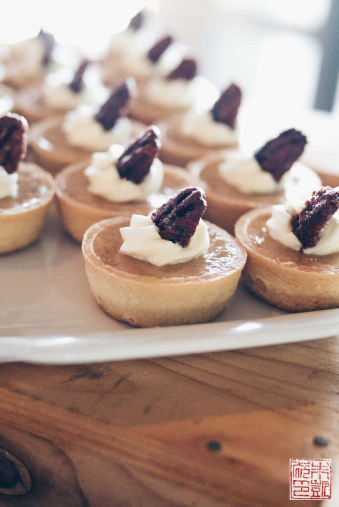 hgtv-sweet-potato-tarts
