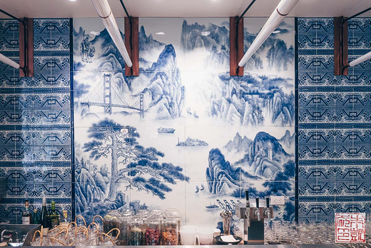 china-live-oolong-cafe-wall