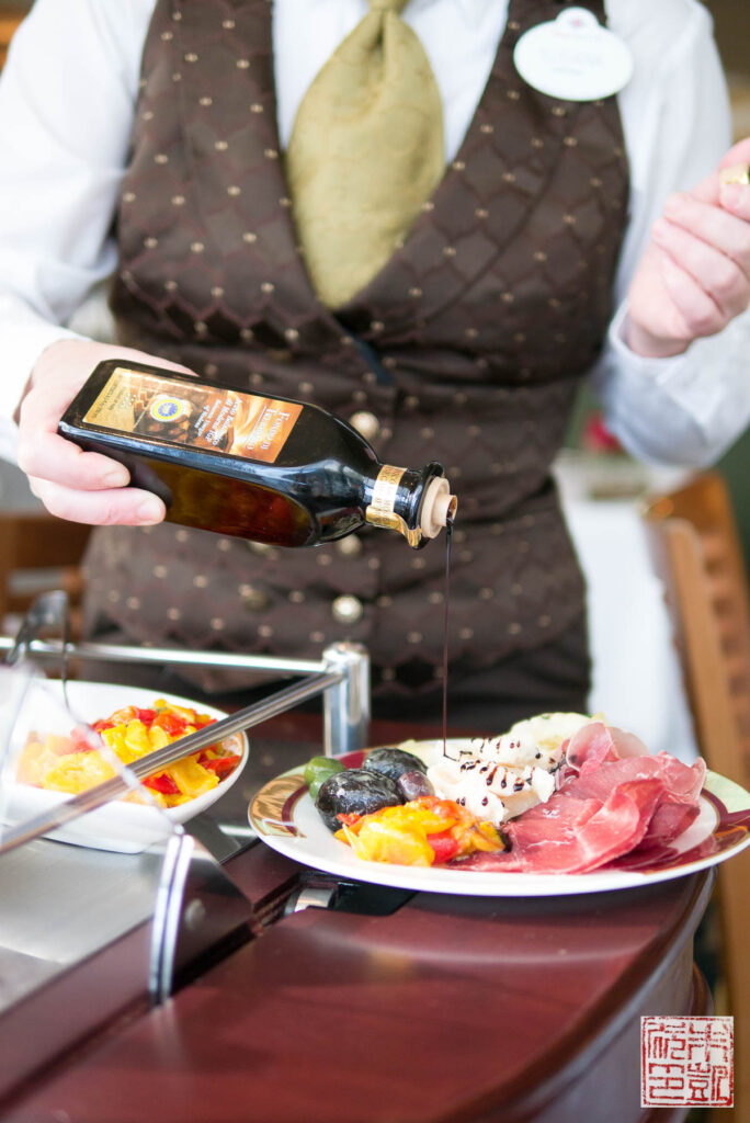 disney-wonder-palo-dinner-appetizer