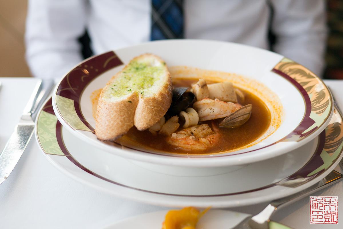 disney-wonder-palo-dinner-soup