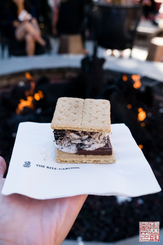 ritz-carlton-lake-tahoe-smores