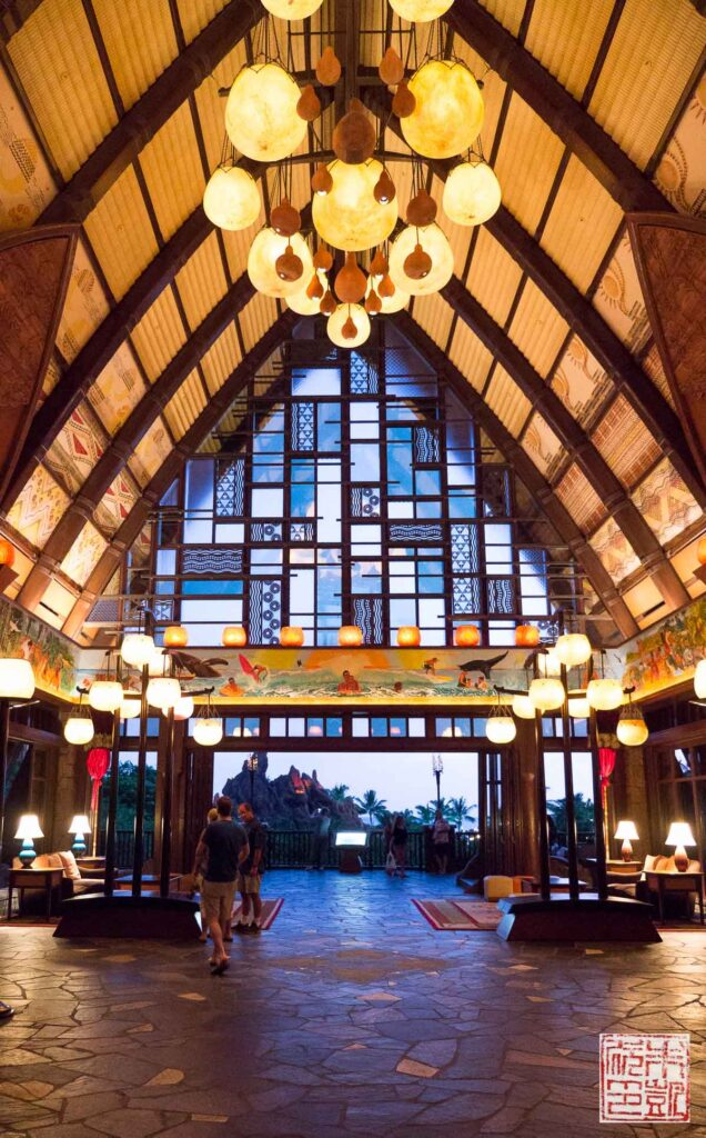 disney-aulani-entry-hall