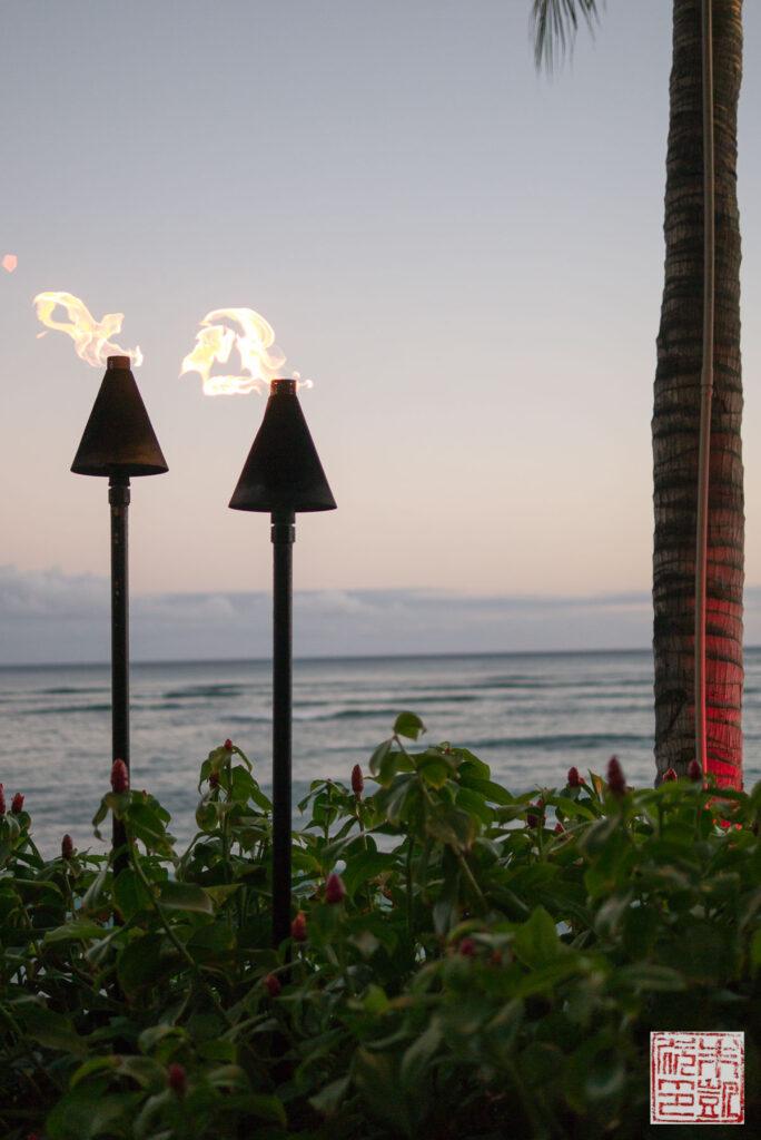 waikiki-sunset