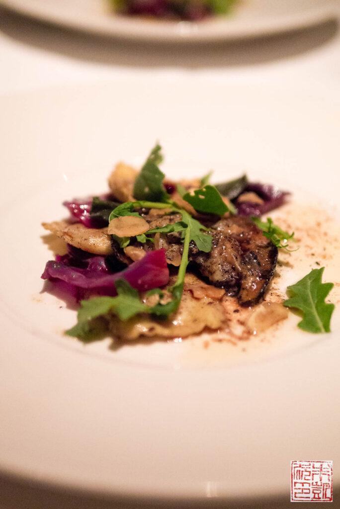 cayucos-abalone-with-chestnut-ravioli