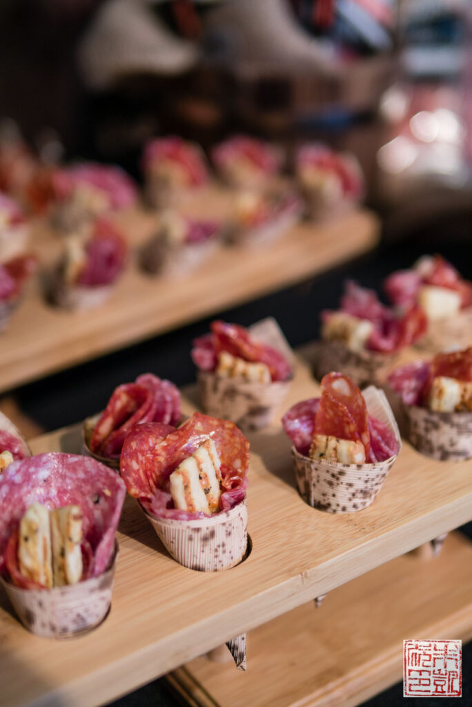 columbus-meats-salami-cones