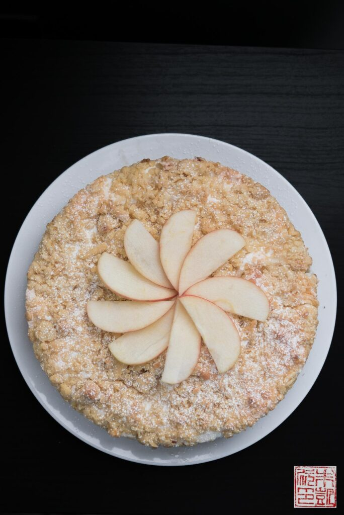 apple-meringue-cake