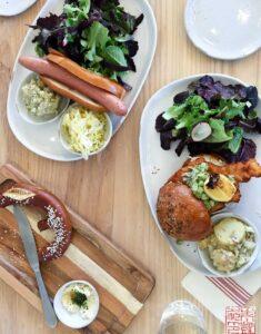 {San Mateo}: Wursthall Restaurant and Bierhaus
