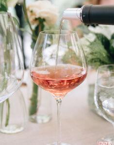 {Napa}: Trefethen Vineyards Anniversary Tasting