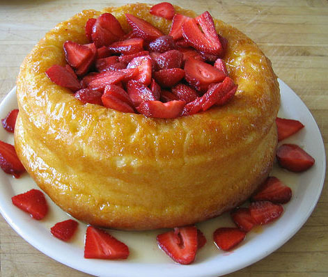 Strawberrysavarin