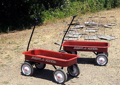Swanton-wagons