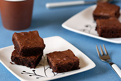 Brownieplates