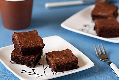 Brownieplates