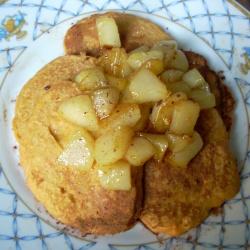 Sweetpotpancake250250