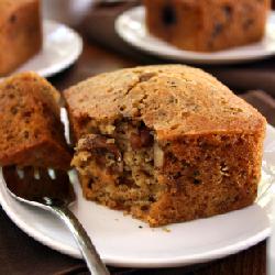 Wattleseed-muffins