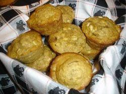 Acronym-muffins
