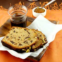 Spiced Choc Orange Bread 03-250px