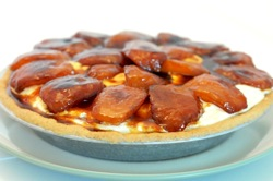 Apple_cinnamon_cream_tart