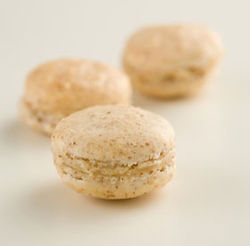French-macaroons