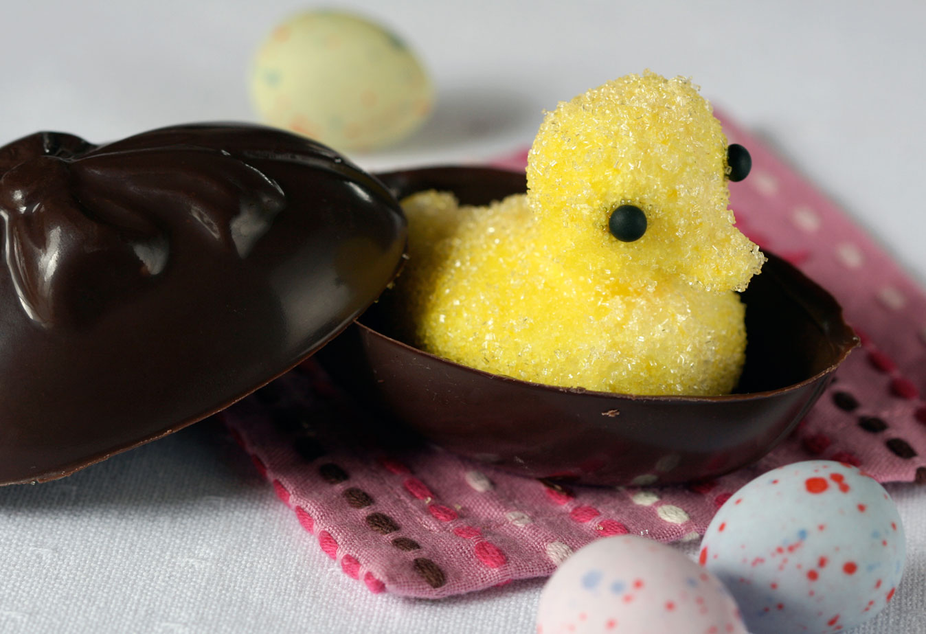 6 things you didn't know about marshmallow Peeps