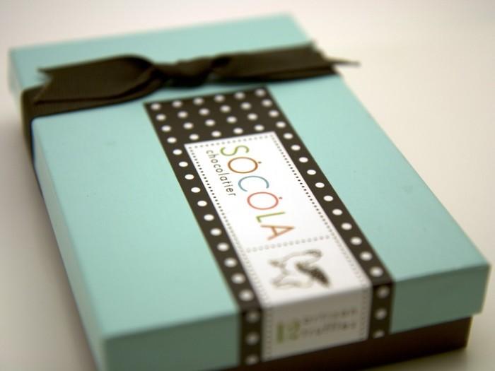 Socola box