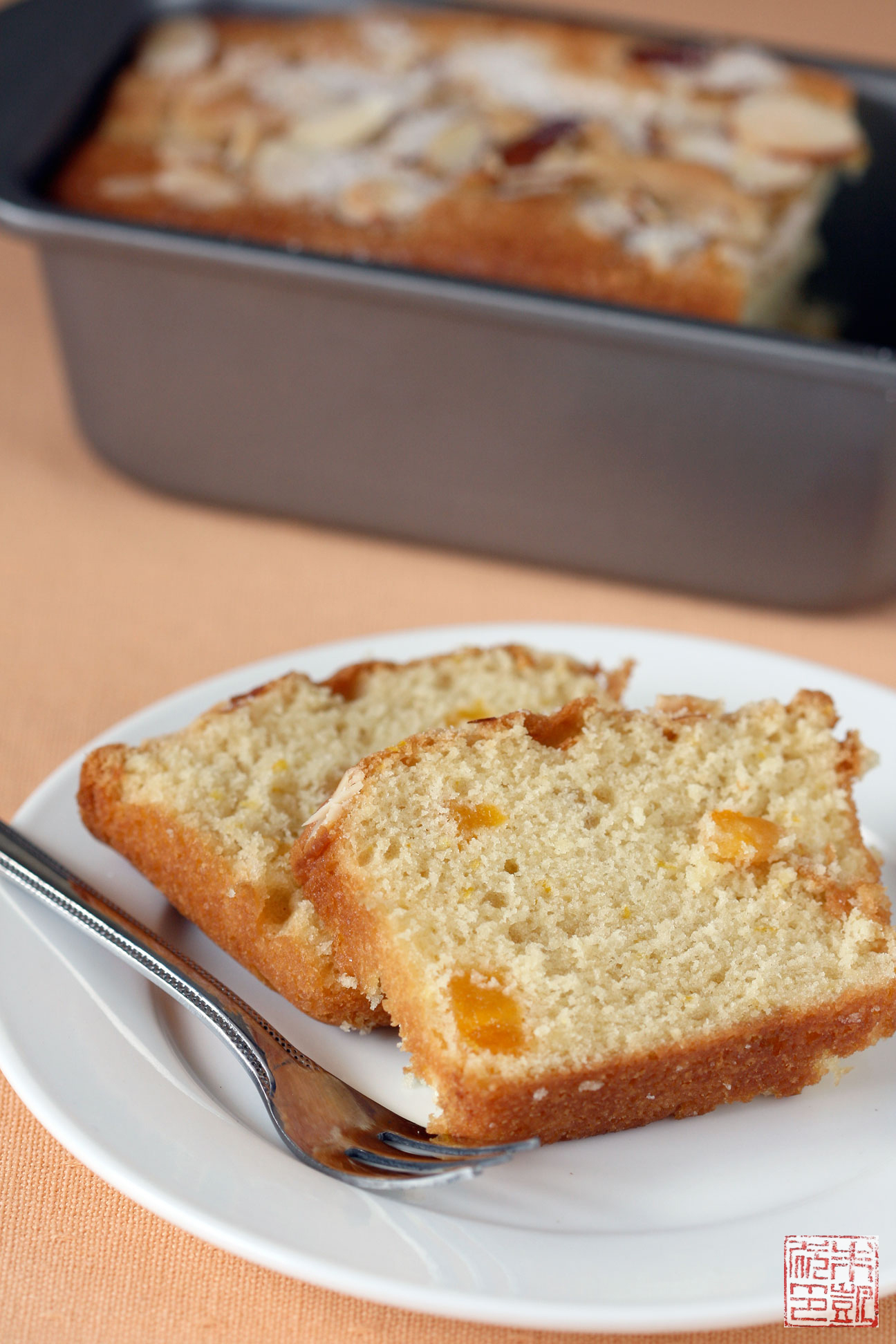 recipe: healthy apricot loaf [16]