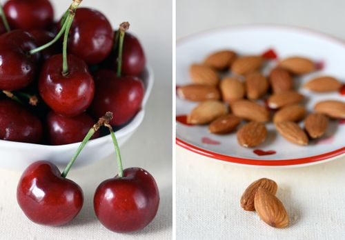 Cherriesandalmonds