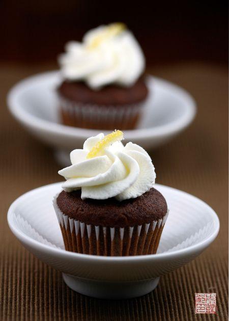 Gingerbreadcupcakeslineup