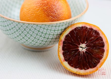Bloodorangebowl