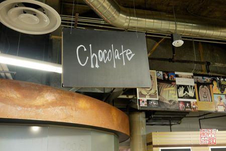 Chocolatesigngfa