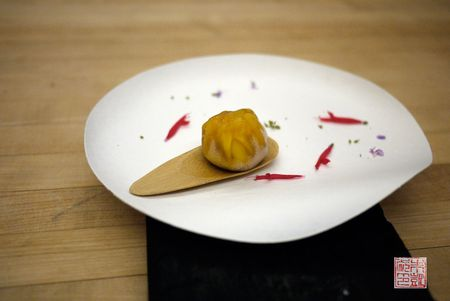 Passionfruitmochi